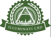 Logo for Illuminati CBD