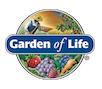 Logo for Garden of Life