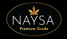 Logo for Naysa CBD